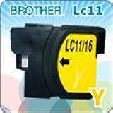 ブラザー工業 互換インクカートリッジbrother LC11Y