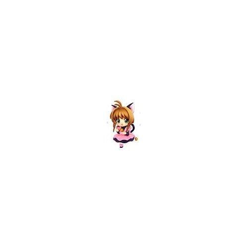 카라코레(조그만 피규어 종류)DX 카드캡터 사쿠라[3.기노모토 벚꽃C] (단품)-