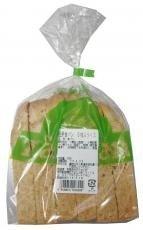 ザクセン 胚芽食パンスライス 6枚 ×8セット