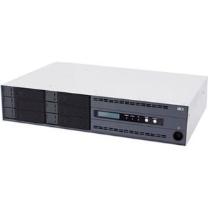 バイオス [ET206シリーズ] e-SATA+USB2.0/SATA RAIDモデル (1TB×6) ET206MS-1T06