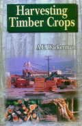 Harvesting Timber Crop