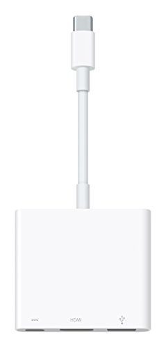 Apple USB-C Digital AV Multiport アダプタ MJ1K2AM/A