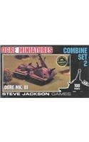 Combine Set 2 Ogre Mark III