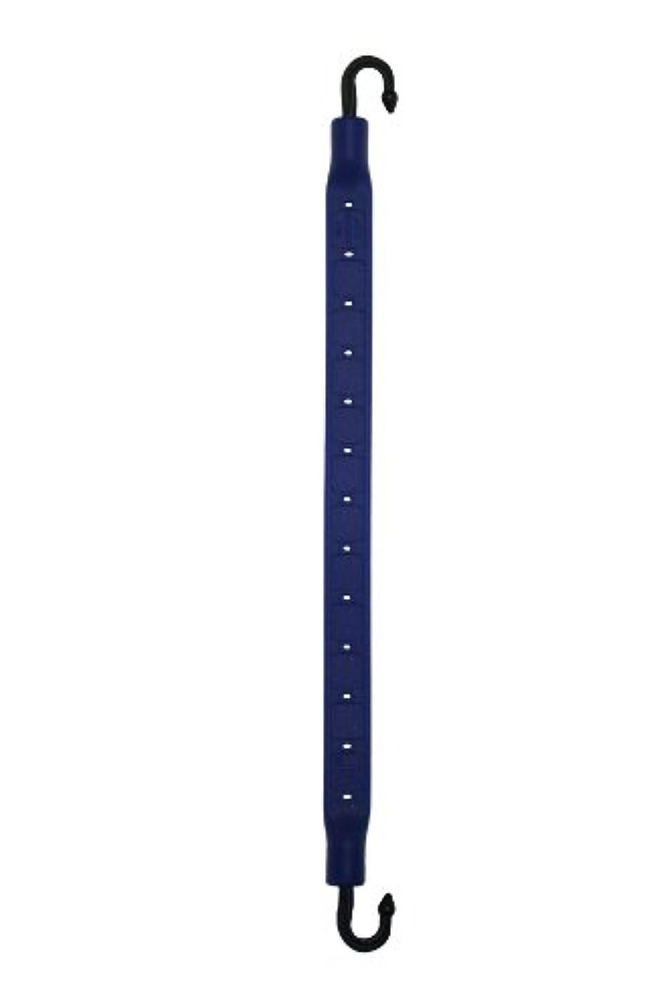 増強海嶺葡萄ストラップギア ストラップギア 10インチ ブルー 50107