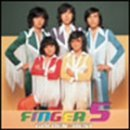 Golden Best by Finger 5 (2003-11-26)