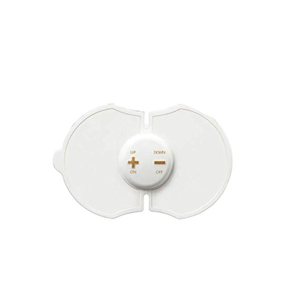 マッサージャー、ポータブルミニネック|ショルダーマッサージャー、USB充電式電動ディープマッサージツール、マッスルリラクゼーションにより、ホームオフィスの痛みを軽減