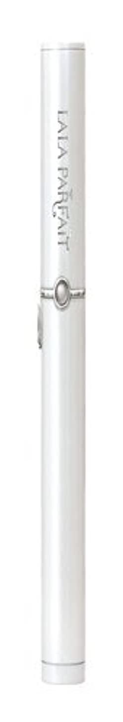 依存致命的コマースLALA PARFAIT ホームデンタルエステ ララ パルフェ 電動歯面クリーニング オーラル ビューティー パールホワイト KR2718J-PW