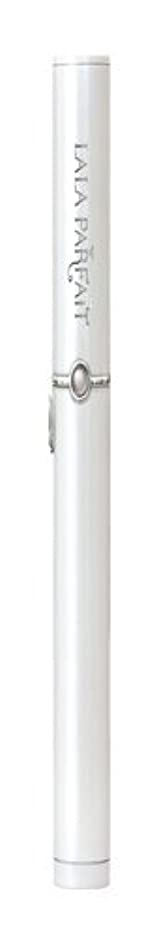スモッグ実用的によってLALA PARFAIT ホームデンタルエステ ララ パルフェ 電動歯面クリーニング オーラル ビューティー パールホワイト KR2718J-PW