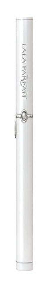 悪意うねる確率LALA PARFAIT ホームデンタルエステ ララ パルフェ 電動歯面クリーニング オーラル ビューティー パールホワイト KR2718J-PW