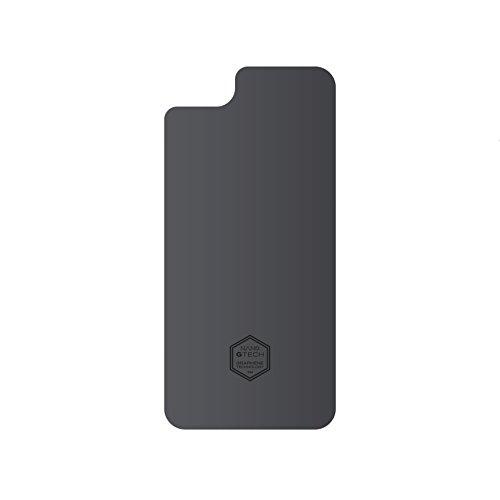 北欧ブランド Shield Patrol(シールドパトロール) NanoSticker(ナノスティッカー) iPhone6/7専用 バッテリー20%長持ち スマホ本体裏面貼付 (正規代理店) 発熱対策 放熱技術 ナノグラフェン