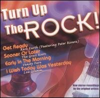 Turn Up the Rock