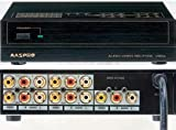 マスプロ電工 マスプロ ビデオ映像・音声分配器 VSP4