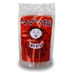 ヒマラヤ天然岩塩 マグマ塩(微細パウダー100g)3袋セット