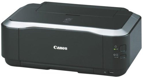 Canon PIXUS インクジェットプリンタ iP4600