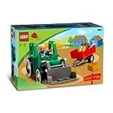 LEGO 4687 duplo Tractor Trailer