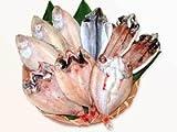 人気の高級魚のどぐろが入った干物セット 「浜田三昧」