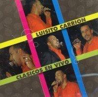Clasicos En Vivo by Luisito Carrion