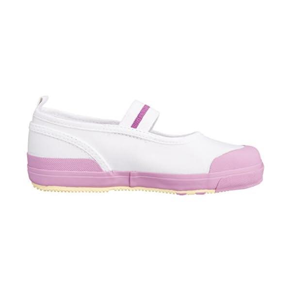 [キャロット] 上履き バレー 子供 靴 4...の紹介画像12
