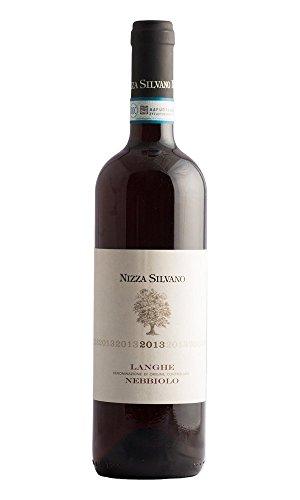 Nizza Silvano「Langhe D.O.C. Nebbiolo」ランゲ D.O.C. ネッビオーロ 2013
