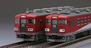 TOMIX Nゲージ 92323 455系 (クロハ455形磐越西線) セット