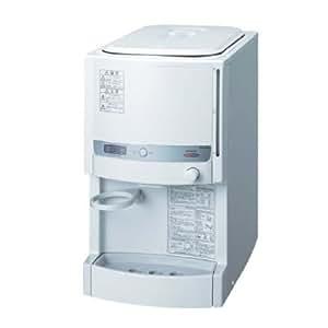 日立 12L 冷温水兼用 ウォータークーラー 貯水式卓上形 RW-128BH