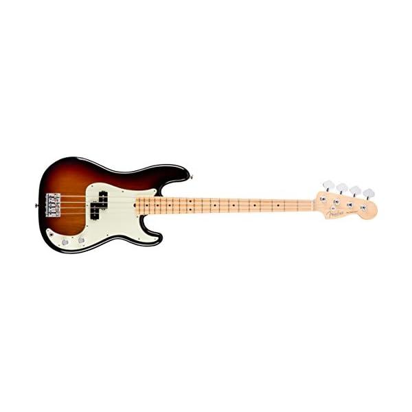 Fender フェンダー エレキベース Amer...の商品画像