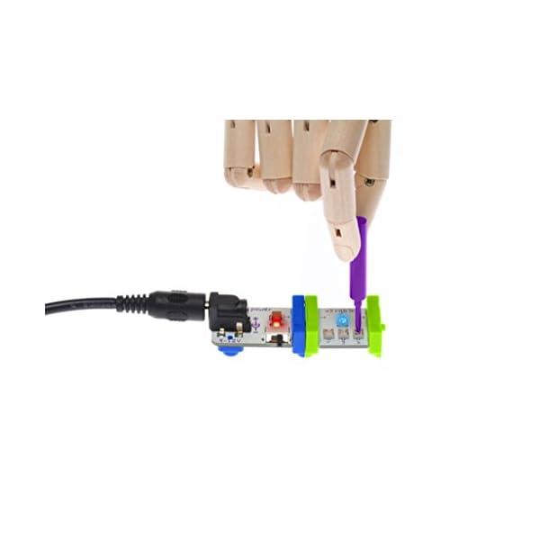 littleBits 電子工作 モジュール B...の紹介画像3