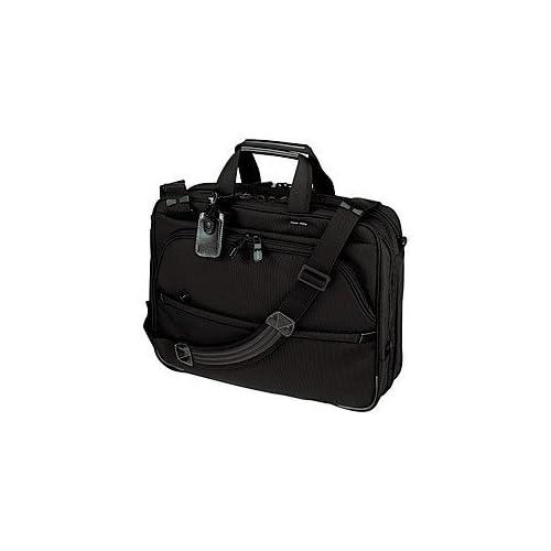 コクヨS&T ビジネスバッグ手提げタイプ 出張用 Lサイズ 黒