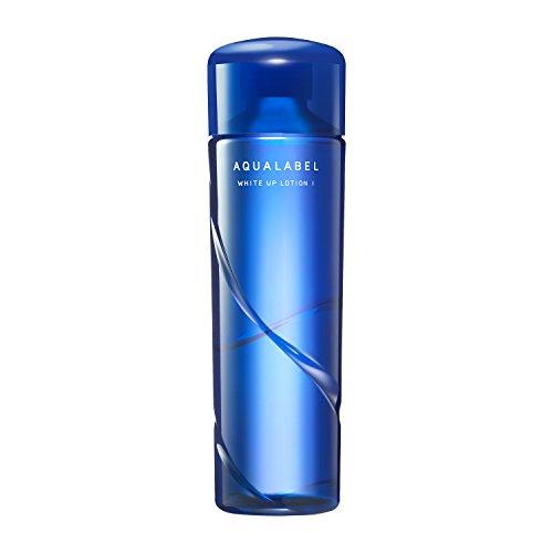 アクアレーベル ホワイトアップ ローション 保湿・美白化粧水 (1) さっぱり 200mL 【医薬部外品】