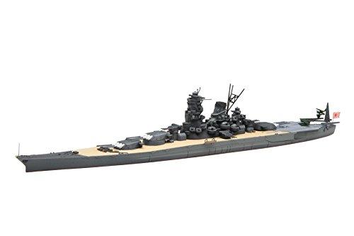 1/700 超弩級戦艦大和 就役時