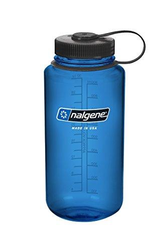 RoomClip商品情報 - nalgene(ナルゲン) カラーボトル 広口1.0L トライタン ブルー 91315