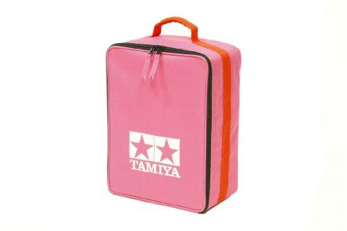 限定商品 A4マルチバッグ (ボックス3個入り) (ピンク) 89957