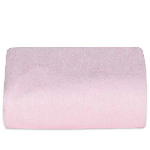kerätä 防水 おねしょシーツ ダブル 150×200cm ふわふわ生地で朝まで快適 選べる3色 (ピンク)