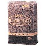 UCC ブルーマウンテンブレンドコーヒーAP500g
