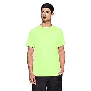 (アンダーアーマー) UNDER ARMOUR ヒートギアランTシャツ(ランニング/Tシャツ/MEN)[1289681]