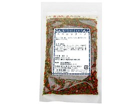 ペペロンチーノ / 60g TOMIZ/cuoca(富澤商店) イタリアンと洋風食材 パスタソース