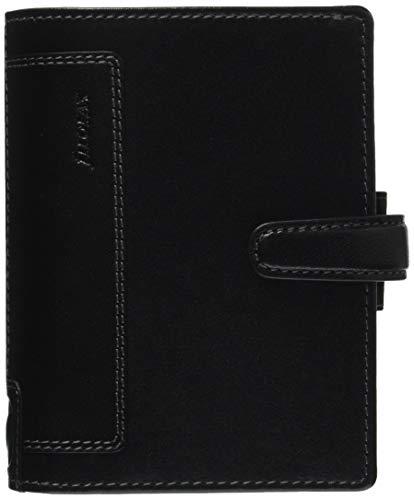 ファイロファックス ホルボーン システム手帳 スモール ブラック 17-025115 正規輸入品