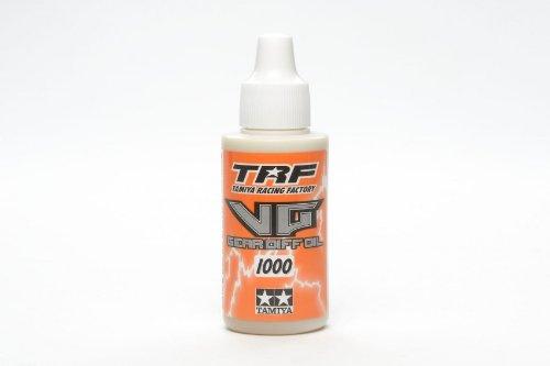 ■【タミヤ/TAMIYA】TRFシリーズVGギヤデフオイル #1000(42208000)