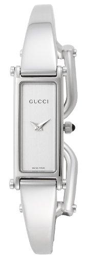 腕時計 1500R YA015527 シルバー レディース グッチ