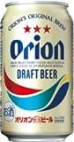 オリオン ドラフト 缶 350ml