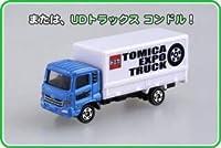 新品 未開封 トミカ トミカ博 非売品 UD トラックス コンドル 新品 入場記念