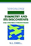 Symmetry and its Discontents: Essays on the History of Inductive Probability (Cambridge Studies in Probability, Induction and Decision Theory)