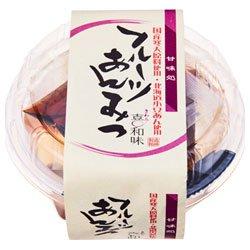 遠藤製餡 甘味処 あんみつ250g×24個入×(2ケース)