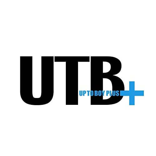 UTB+ (アップ トゥ ボーイ プラス) vol.36 (アップトゥボーイ 2017年 3月号 増刊)