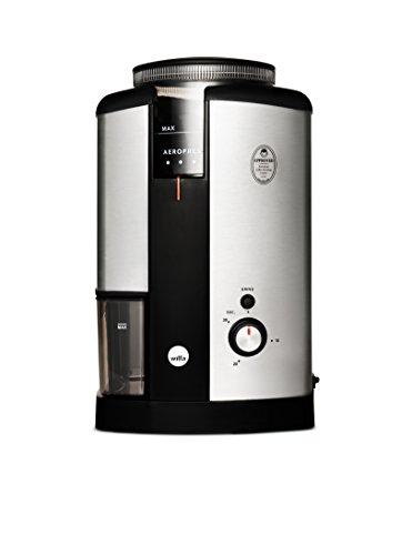 RoomClip商品情報 - ウィルファ グラインダー [WSCG-2] wilfa SVART Nymalt コーヒーミル