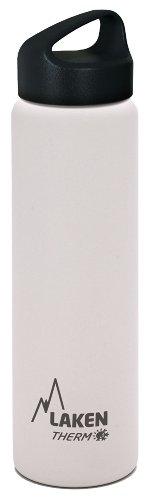 LAKEN(ラーケン) クラシック・サーモ0.75L ホワイト PLTA7B