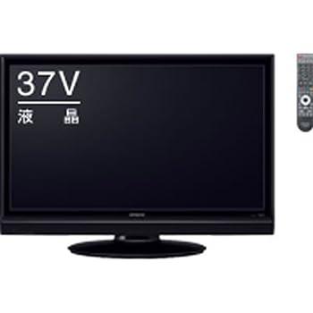 HITACHI 37型 デジタルハイビジョン 液晶 テレビ Wooo L37-XV02 地上・BS・110度CS