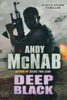 Deep Black Pb Andy McNab