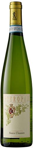 ピエロパン ソアーヴェ・クラッシコ 750ml [イタリア/白ワイン/辛口/ミディアムボディ/1本]