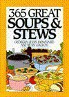 Three Hundred Sixty-Five Soups & Stews
